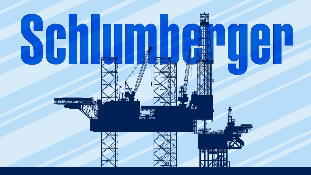 Akses elektronik Schlumberger