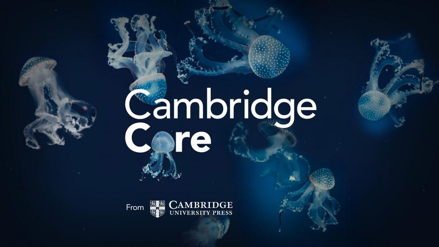 Akses Trial database Cambridge