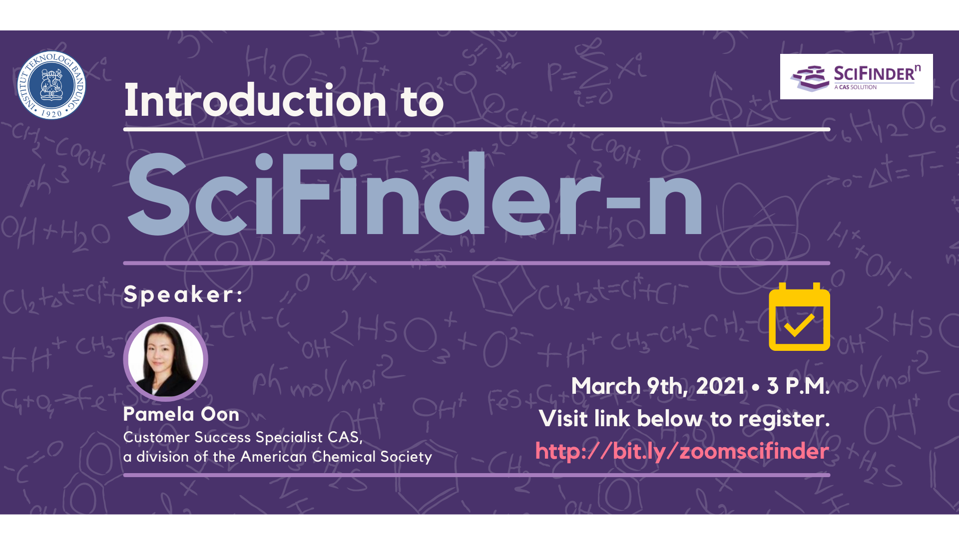 Introduction to SciFinder-n